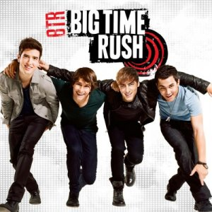 Big Time Rush - BTR (International Edition) (2011)