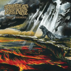 Palace Of The King - Valles Marineris (2016) [WEB Release]