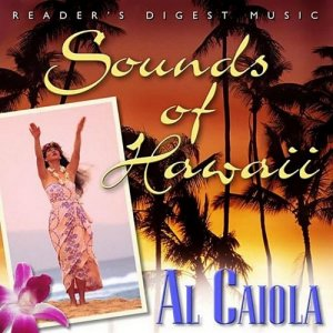 Al Caiola - Sounds Of Hawaii (2007)