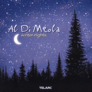 Al Di Meola - Winter Nights (1999)