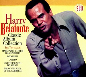 Harry Belafonte - Classic Album Collection (2008)