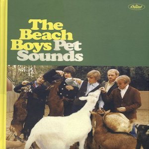 The Beach Boys - Pet Sounds [50th Anniversary Deluxe Edition] (1966) [2016]