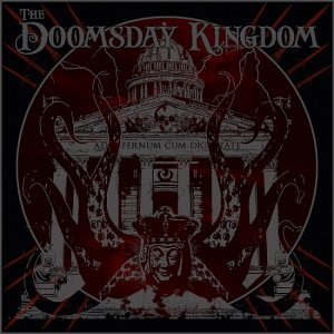 The Doomsday Kingdom - The Doomsday Kingdom (2017)