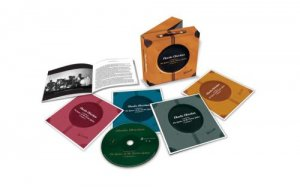 Charlie Christian - The Genius Of The Electric Guitar [4CD Deluxe Box Set] (2002)