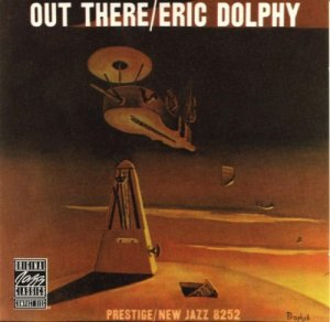 Eric Dolphy - Out There (1982)