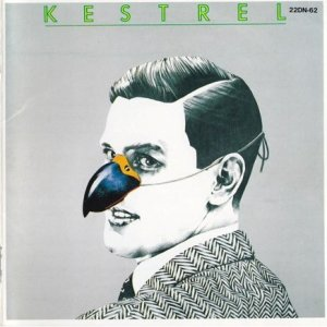 Kestrel - Kestrel (Japanese Edition) (1989)