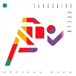 Tangerine Dream - Optical Race (1988)