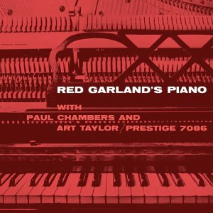 Red Garland - Red Garland's Piano (1957) [2014] [HDTracks]
