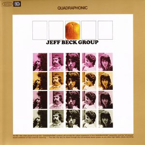 Jeff Beck Group - Jeff Beck Group (1972) [Japan SACD 2016] PS3 ISO + HDTracks