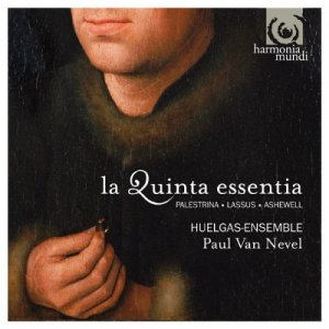 Huelgas Ensemble / Paul van Nevel - La Quinta Essentia (2007)