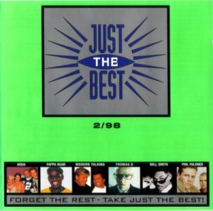 VA - Just The Best 2/98 (2 CD) (1998)