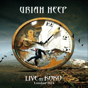 Uriah Heep - Live at Koko (2015) [BDRip 1080p]
