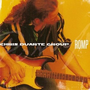 Chris Duarte Group - Romp (2003)