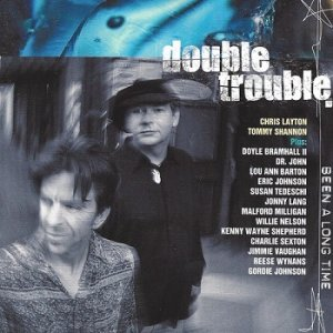 Double Trouble - Been A Long Time (2001)