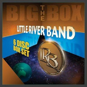 Little River Band - Bustin' Out (40th Anniversary Tour 2015) [2017] [DVD5]