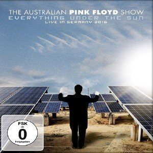 The Australian Pink Floyd Show - Everything Under The Sun: Live In Germany 2016 (2017) [ Blu-ray]