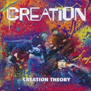 The Creation - Creation Theory (2017) [DVD9]