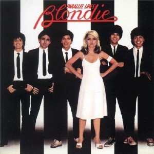 Blondie - Parallel Lines (1978) (2017)
