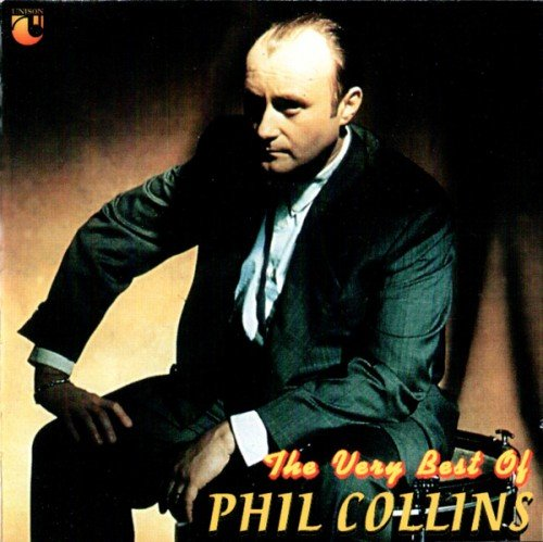 Phil collins do you remember the very best (1992) » lossless.