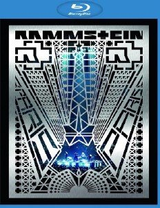 Rammstein - Paris (2017) [Blu-ray]