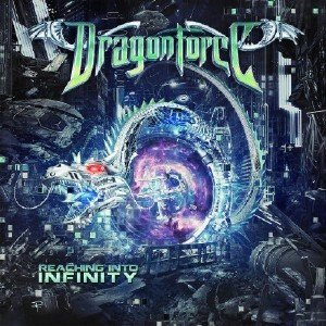 DragonForce - Reaching Into Infinity (2017) [DVD5]