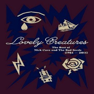 Nick Cave & The Bad Seeds - Lovely Creatures (2017) [DVD9]