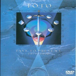 Toto - Past to Present 1977-1990 (2004) [DVD5]