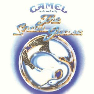 Camel - The Snow Goose (1975) [2016]