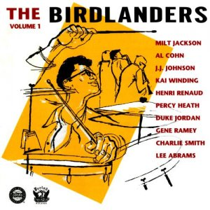 VA - The Birdlanders, Volume 1 (2000)