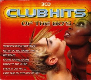 VA - Club Hits Of The 80's (3 CD) (2004)