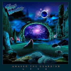Fates Warning - Awaken the Guardian Live (2017) [BDRip 1080p]