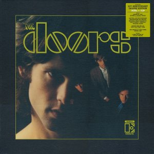 The Doors - The Doors [50th Anniversary Deluxe Edition] (2017)