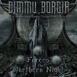Dimmu Borgir - Forces Of The Northern Night: Live in Oslo Spektrum with The Norwegian Radio Orchestra & Choir 2011 (2017)