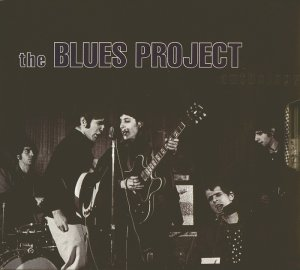 The Blues Project - Anthology (1997)