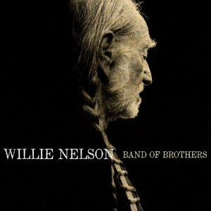 Willie Nelson - Band Of Brothers (2014) [HDTracks]