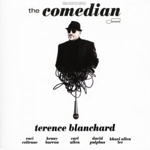 Terence Blanchard - The Comedian [Original Motion Picture Soundtrack] (2017)