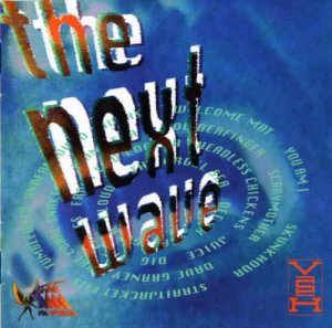 VA - The Next Wave (1993)