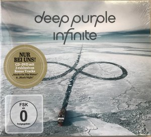 Deep Purple - Infinite (MSH Edition) (2017)