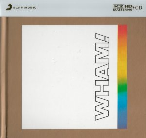 Wham - The Final (K2HD Mastering) (1986)