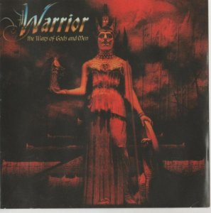 Warrior - The Wars Of Gods And Men (2004)