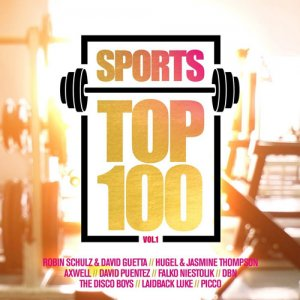 VA - Sports Top 100 Vol. 1 (2017)