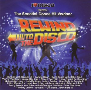 VA - Rewind To The Disco (2 CD) (2009)