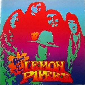The Lemon Pipers - Best Of The Lemon Pipers (1998)