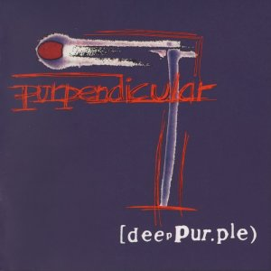 Deep Purple - Purpendicular (1996) [2014]