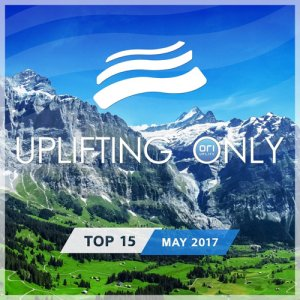 VA - Uplifting Only Top 15: May 2017 (2017)