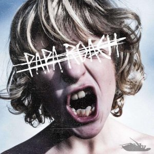 Papa Roach - Crooked Teeth (2CD) (Deluxe Edition) (2017)