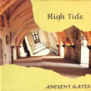 High Tide - Ancient Gates (1990)