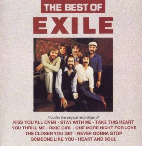 Exile - The Best Of Exile (1990)