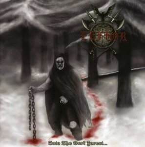 Elffor - Into The Dark Forest... (2007)