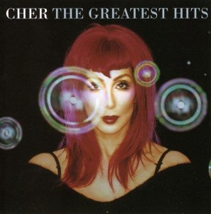 Cher - The Greatest Hits (1999)